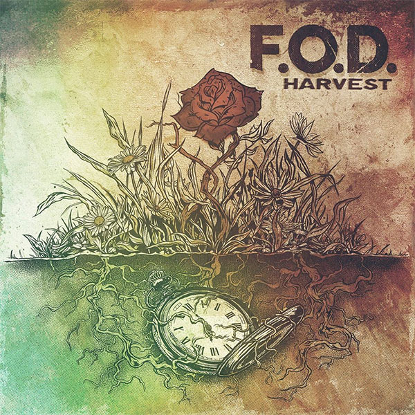 "F.O.D. stream new song ""Act Of Consecration"""