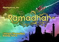 Bulan Ramadhan Dan Idul Fitri 2016