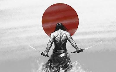 Бушидо – това е Кодекс на самурая, набор от правила, насоки и норми на поведение