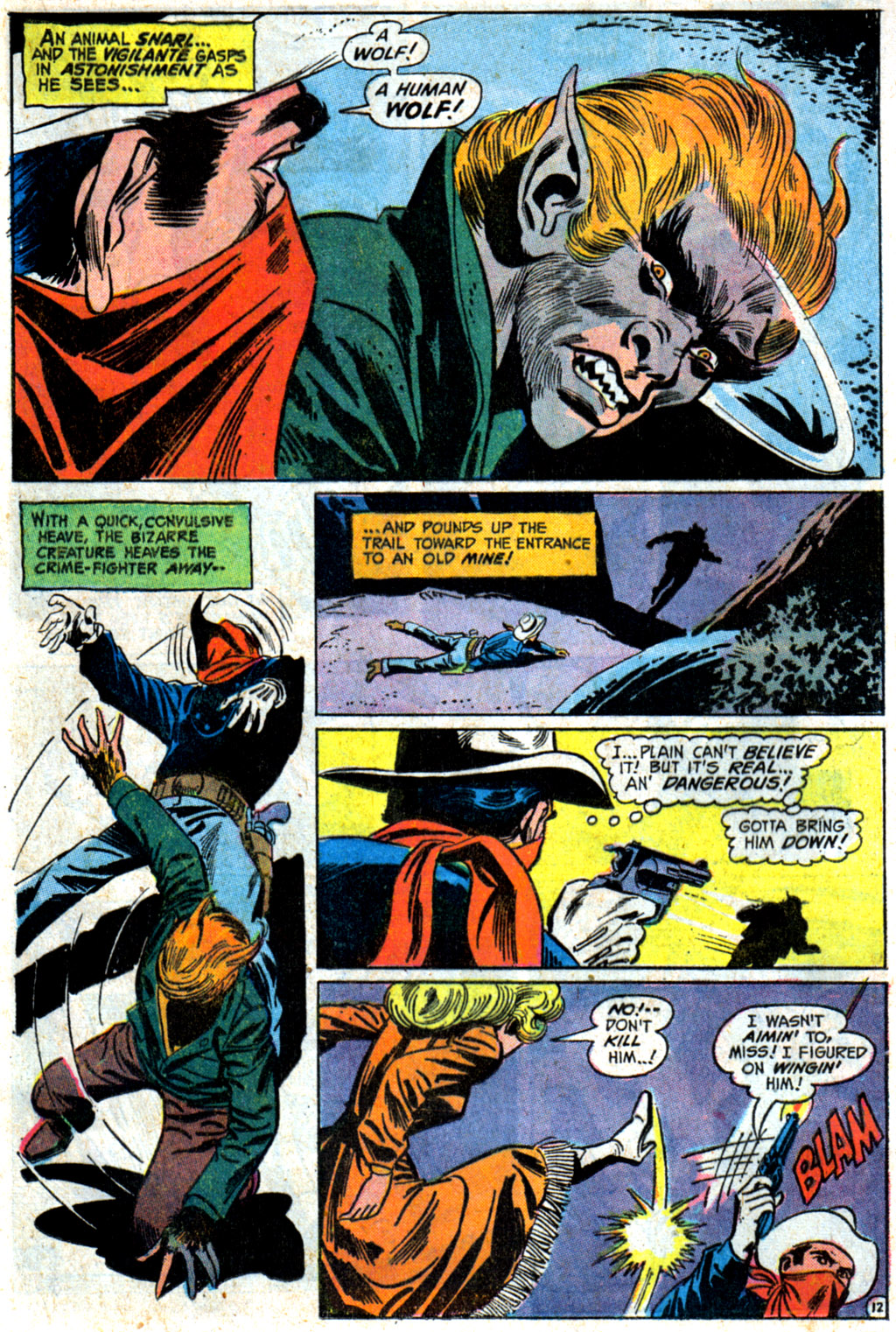 Read online World's Finest Comics comic -  Issue #214 - 17