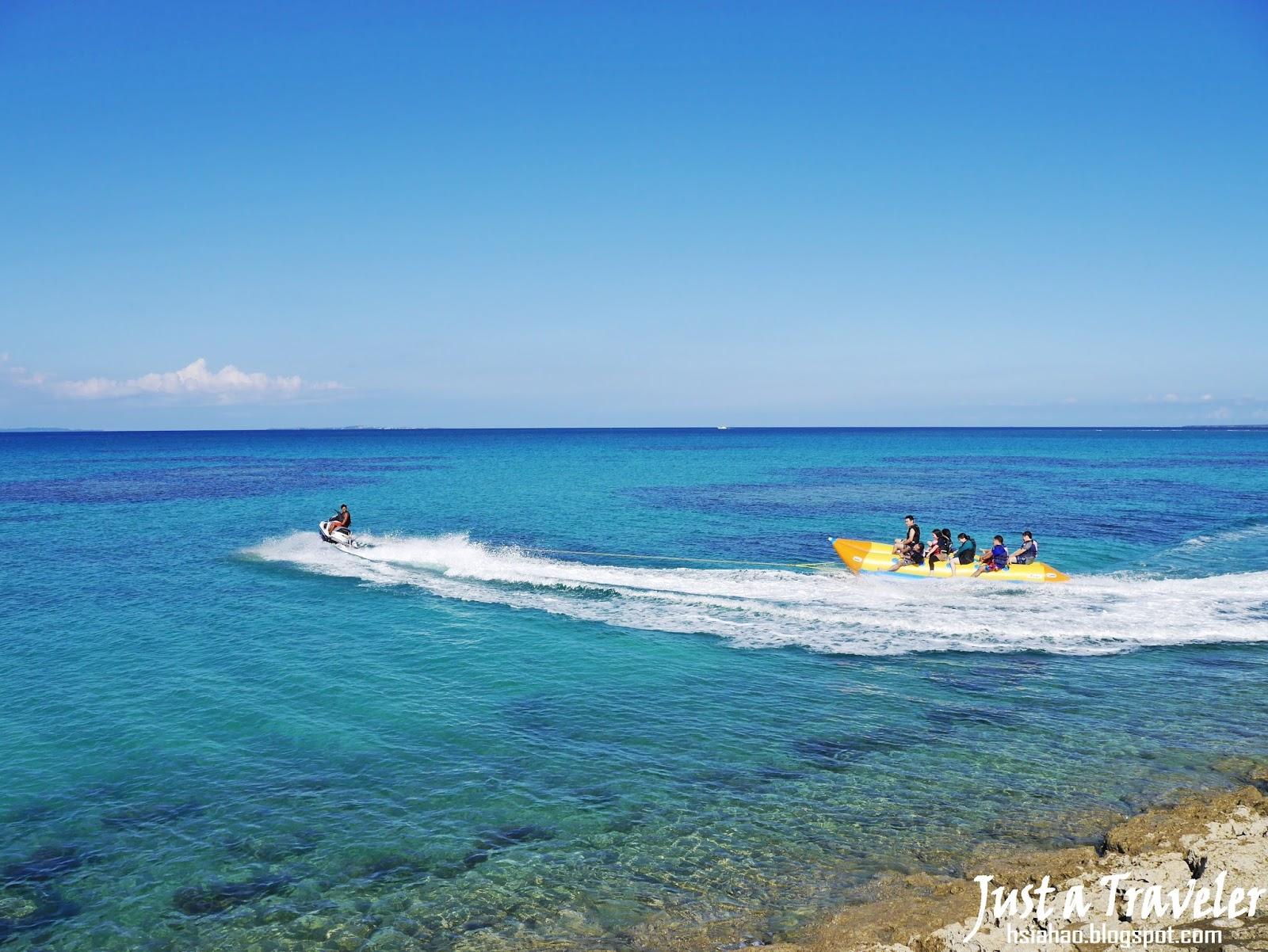 沖繩-海灘-推薦-安座真SanSan海灘-Azama-Sansan-Beach-あざまサンサンビーチ-Okinawa-beach-recommendation