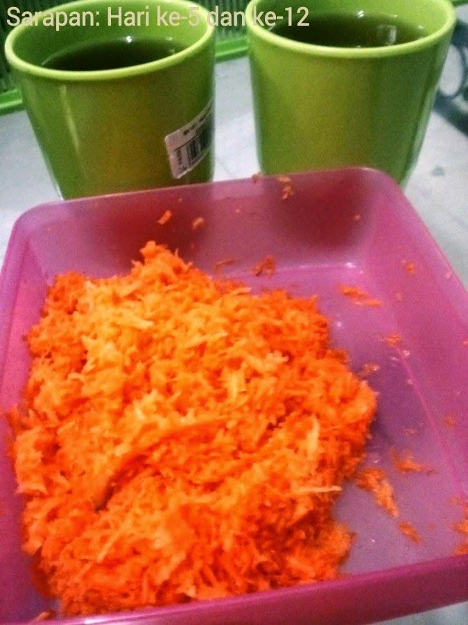 Cara Diet Mayo 13 Hari Ala Monaratuliu