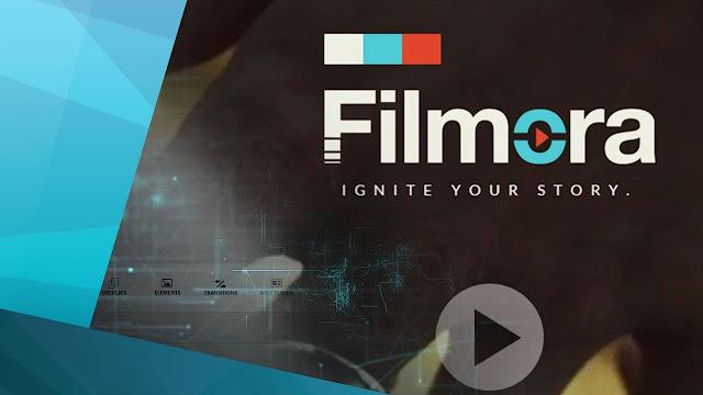 اصنع الفيديوهات و كأنك محترف مع هدا البرنامج الرهيب Wondershare Filmora!