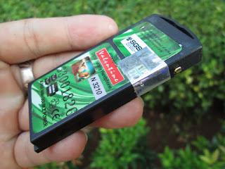 Baterai Nokia Jadul 3210 Valentine