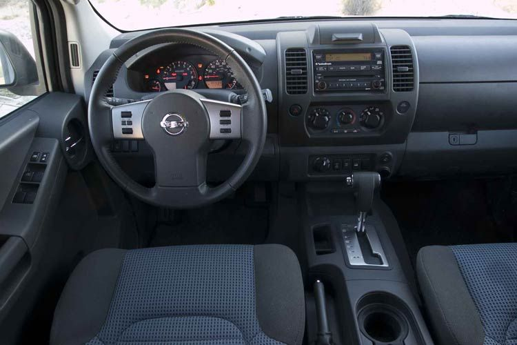 All Type Of Autos Nissan Xterra