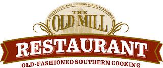Dining Old Mill Restaurant