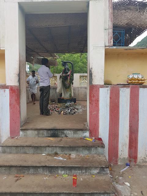 Thalamalai Sanjeevaraya Perumal Temple