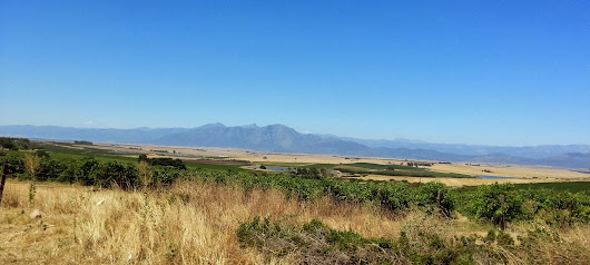 Riebeek Valley Weekend