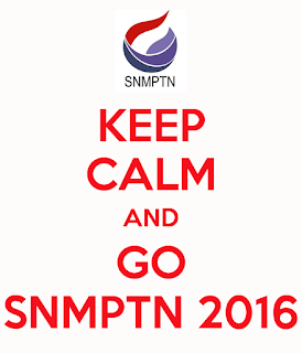 Bagaimana cara mudah lolos SNMPTN (seleksi nasional masuk perguruan tinggi negeri) 2016 dengan mudah