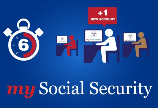 Social Security My Account