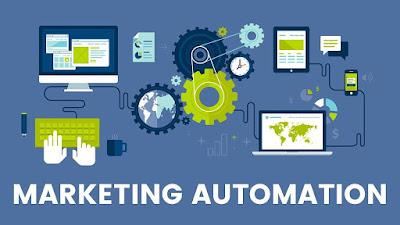 Tự động hóa hệ thống Marketing không thể thiếu trong xu hướng Digital Marketing mới nhất 2017