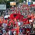 Καζάνι που βράζει τα Σκόπια: Οι Αλβανοί απειλούν τον Ζάεφ με αυτονομία!