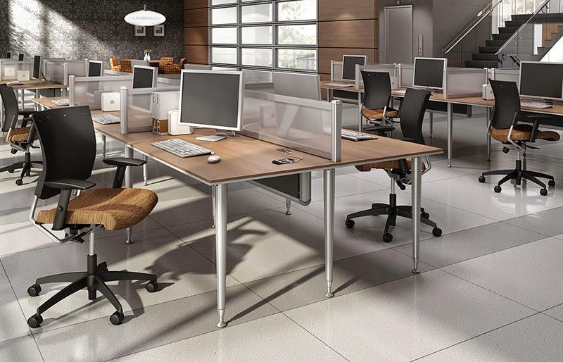 Office Training Room Interiors
