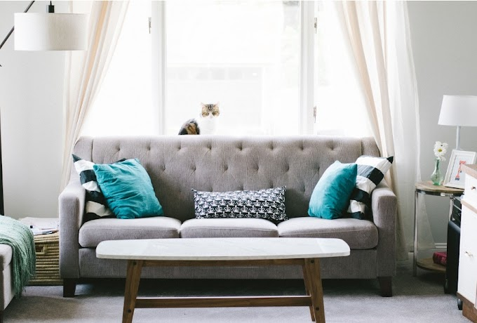 Living Big On A Small Budget : Decorating For Cheap
