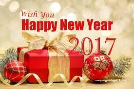 wish you New Year