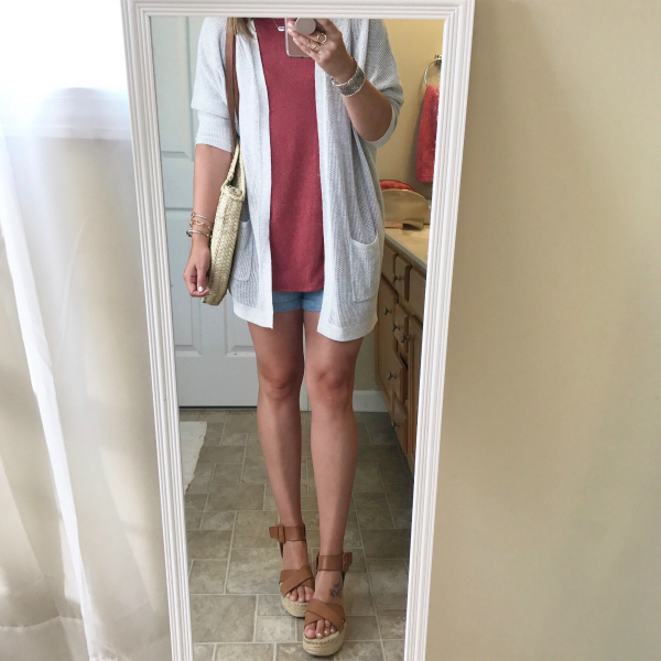 style on a budget, north carolina blogger, casual style, instagram roundup