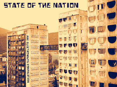 STATE OF THE NATION (Pre Electronauts Compilation)