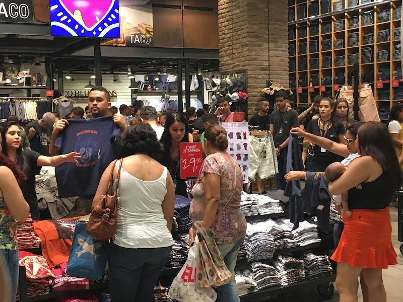 Black Friday aquece ofertas no Shoppings da BRMALLS no Rio durante o fim de semana