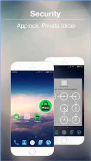 Download KK Launcher Prime Apk Lates Version