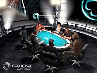 Gratis Main Poker Online Uang Asli Tanpa Deposit
