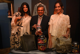 Rheson by Rhea and Sonam Kapoor is now exclusively available at Shoppers Stop