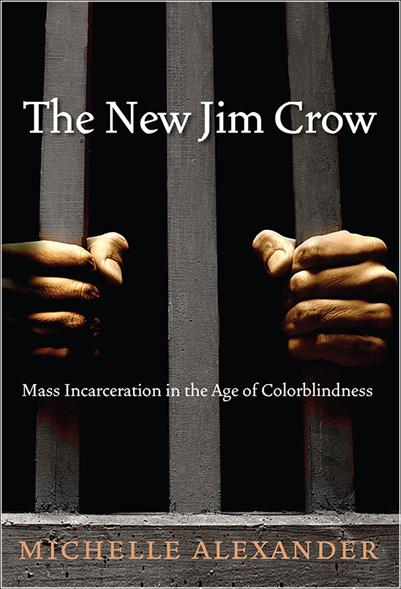 كتاب (جيم كرو الجديد) بقلم: ميشيل آلكسندر