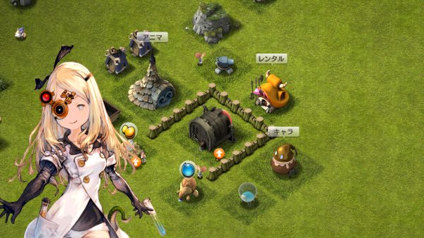 Little Noah - Japanese Clash of Clans