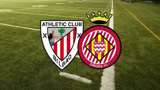 Athletic Bilbao vs Girona Full Match & Highlights 10 September 2017