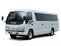 Jadwal Travel Bunga Terate Sangatta - Balikpapan PP