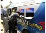 Update Jadwal Samsat Keliling Seluruh Jawa Barat 2017 - 2018