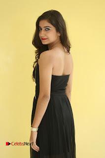 Actress Alisha Pictures at V Movie Press Meet  0031.JPG