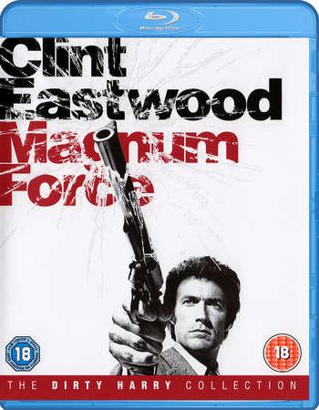 Magnum Force 1973 English 350MB BRRip 480p ESubs