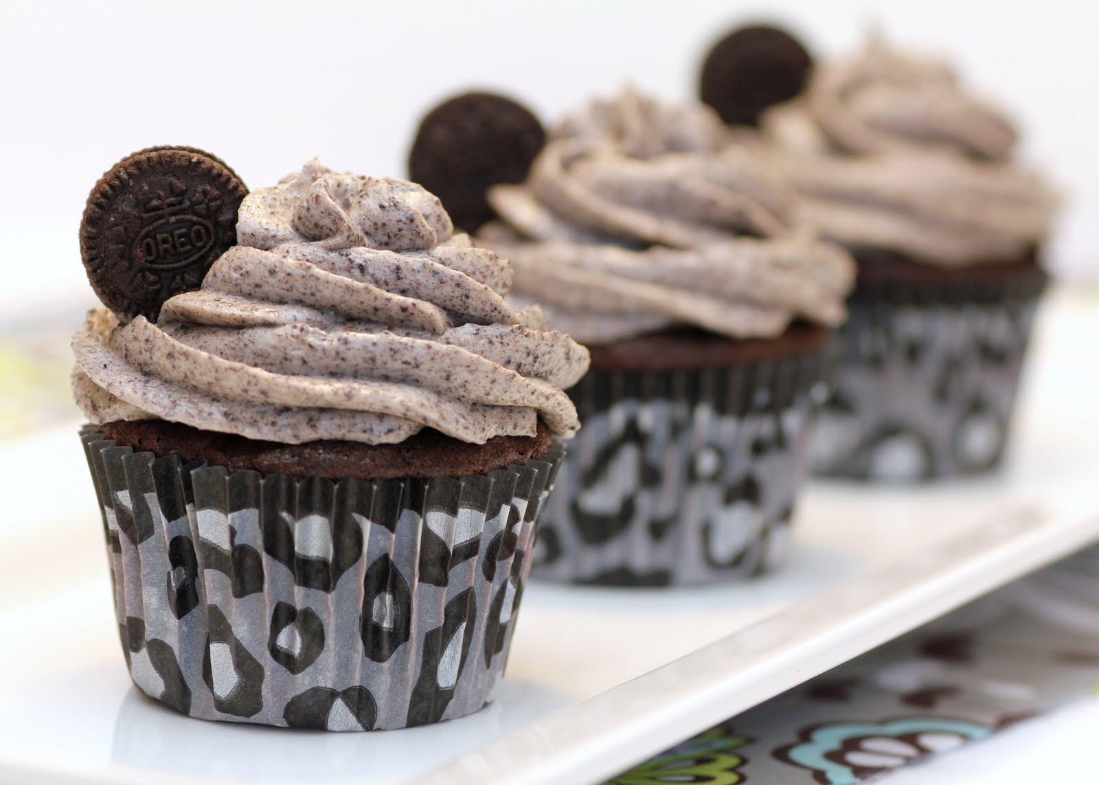 Oreo Birthday Cakes Recipes
