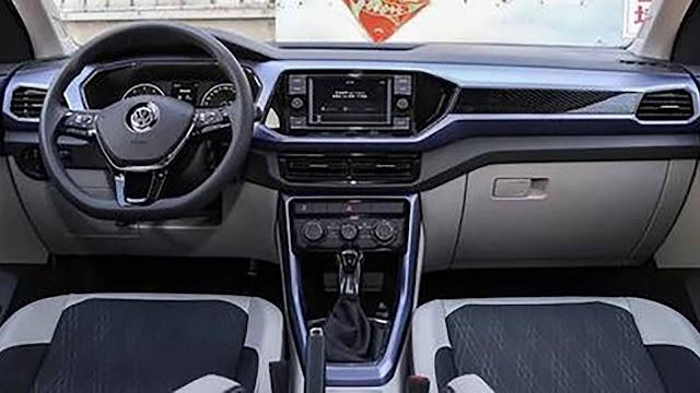 Volkswagen T-Cross 280 TSI 2020
