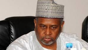 Dasuki rules out contempt suit against DSS boss, AGF