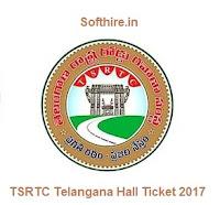 TSRTC Telangana Hall Ticket