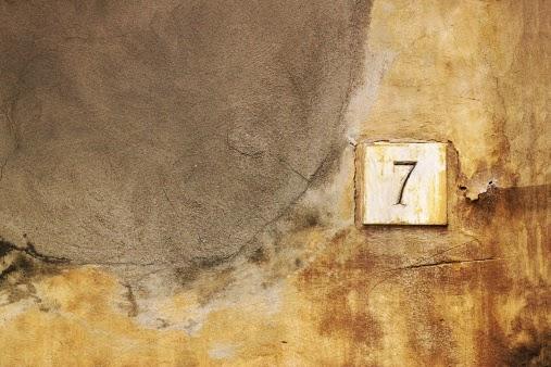 De Grands Reves A Partager Symbolique Du Nombre 7