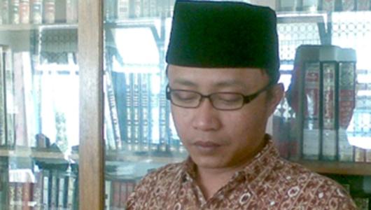 Soal Tudingan Kesalahan KPU, Muhammad Taufik: Tempuh Jalur Konstitusional