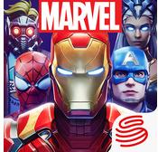 Tải Marvel Super War Apk - Game MOBA bom tấn cho fan hâm mộ Avangers