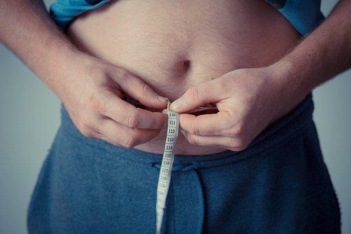 menurunkan berat badan dengan fibro
