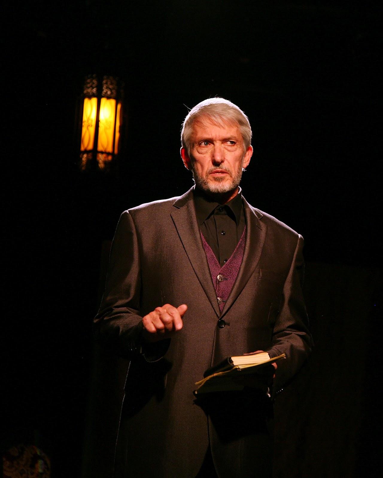 Joe Straw 9 New Jerusalem The Interrogation Of Baruch De