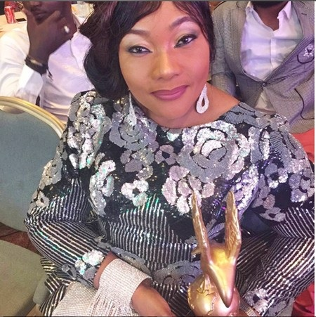 Why as an Evangelist, I Can Still Play the Role of a Prostitute – Actress Eucharia Anunobi Reveals