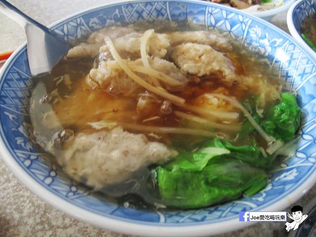 IMG 0152 - 【台中美食】曾氏幸福 | 隱藏於台中國立美術館對面的中信市場得排隊美食| 滷味必吃| 魷魚羹麵|羊肉羹麵|台中美食|熱血台中|