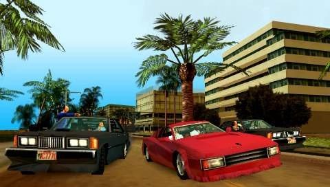 Grand Theft Auto: VCS