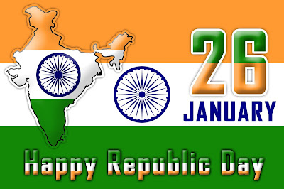 Republic Day 2018 Wishes, Messages, Quotes, Sms