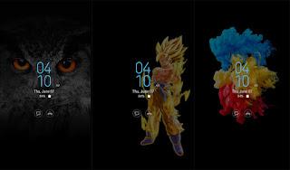 Custom AOD Overlay, Cara Menambahkan Gambar Pada Always on Display Samsung