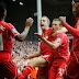 Sturridge Memastikan Tiga Angka Bagi Liverpool