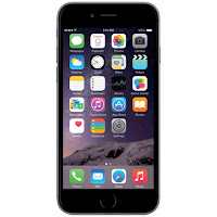 iPhone 6 64GB Space Gray Vodafone