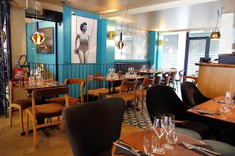 Mes Adresses : Brunch au restaurant de l'hôtel Edgar, terrasse de charme et quiétude villageoise - Paris 2