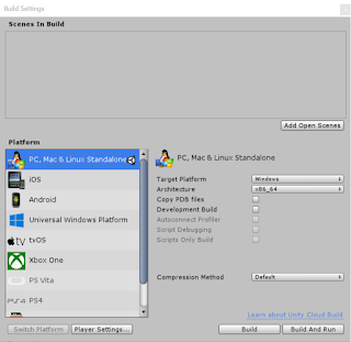Tutorial 1  AR demo with Vuforia   AR tutorials